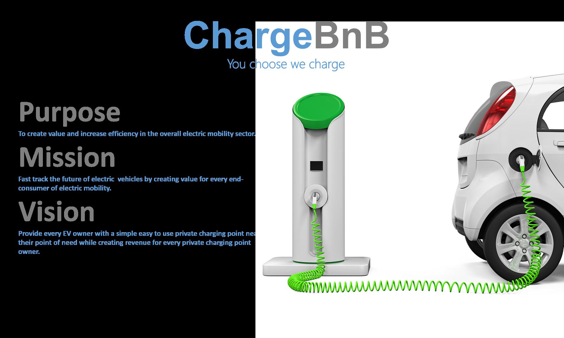 ChargeBnB