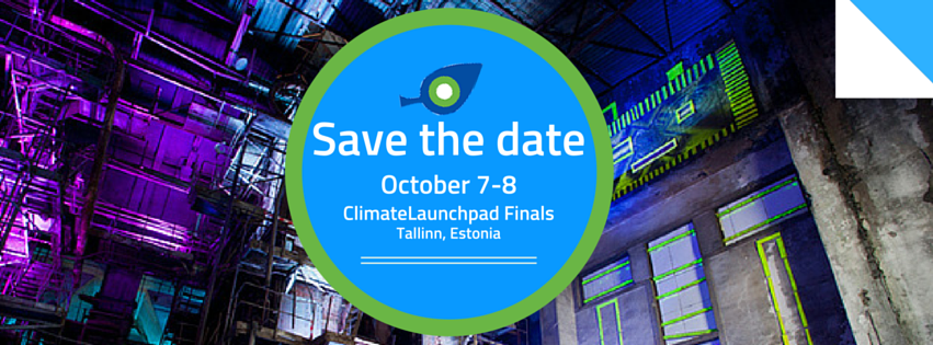 Save the Date: October 7-8, 2016