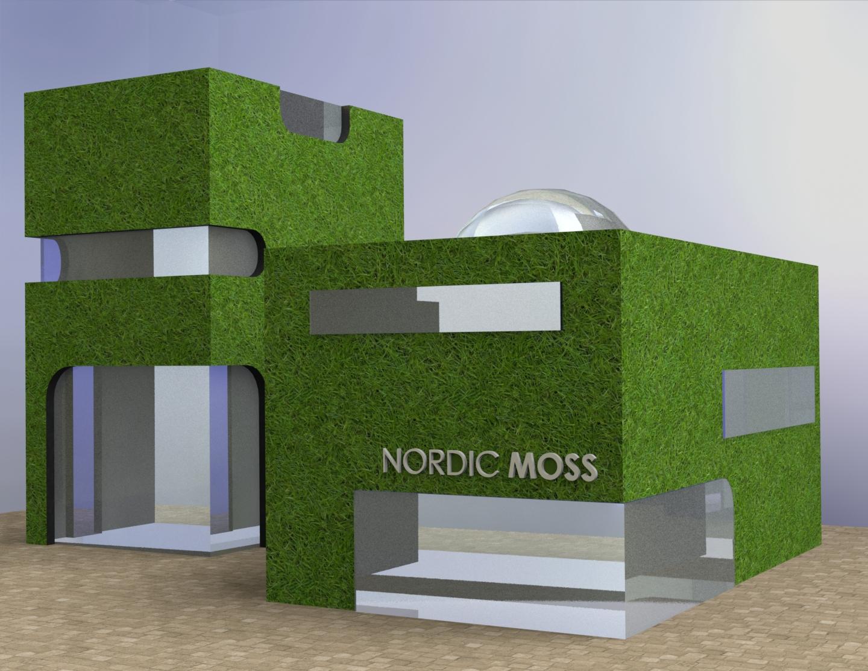 Nordic Moss