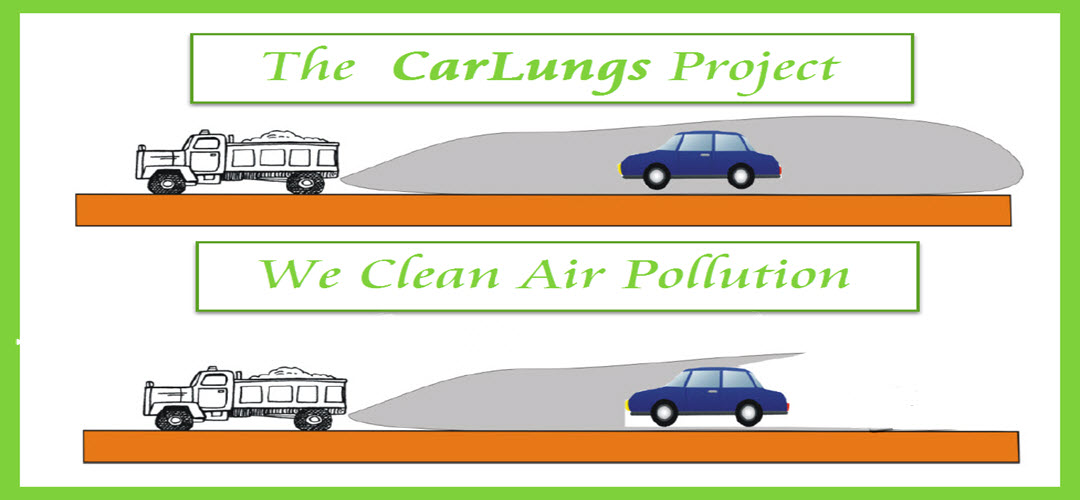 The CarLungs Project
