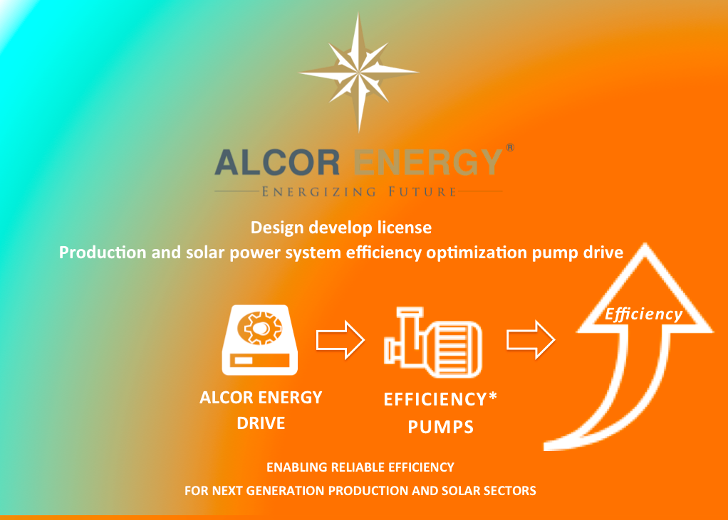 ALCOR ENERGY