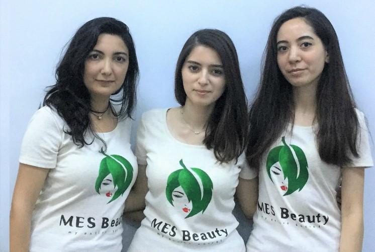MES Beauty