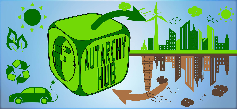 Autarchy Hub