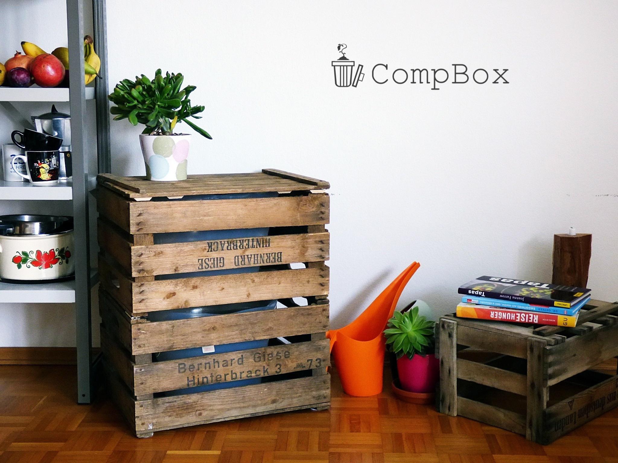 CompBox