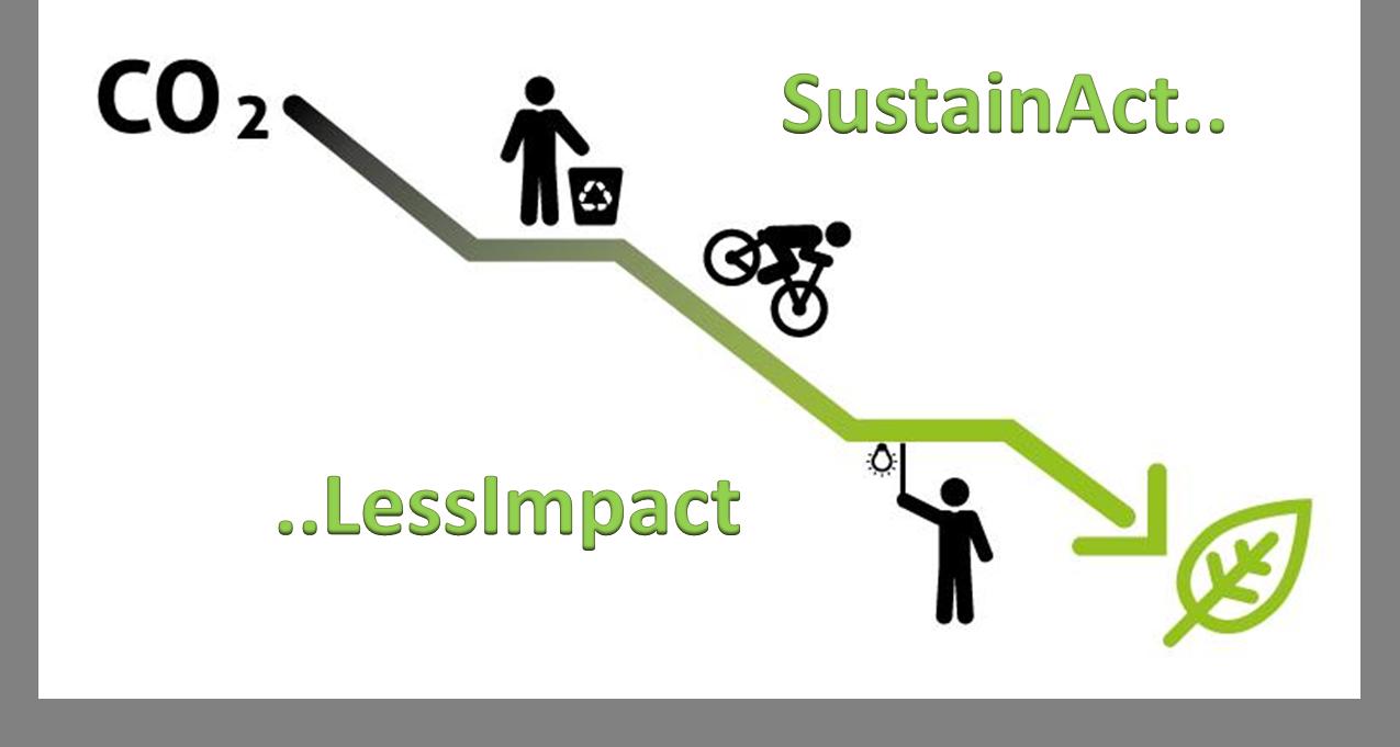 SustainAct