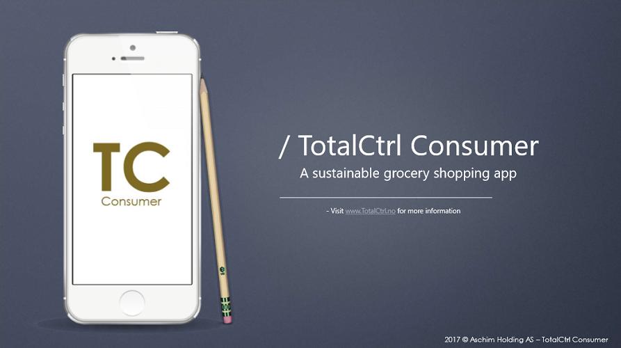 TotalCtrl Consumer