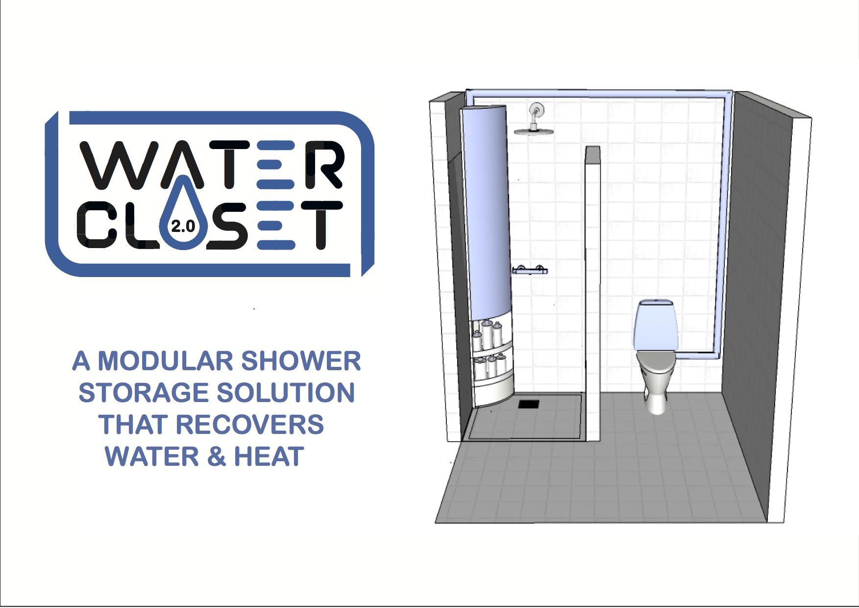 WaterCloset 2.0