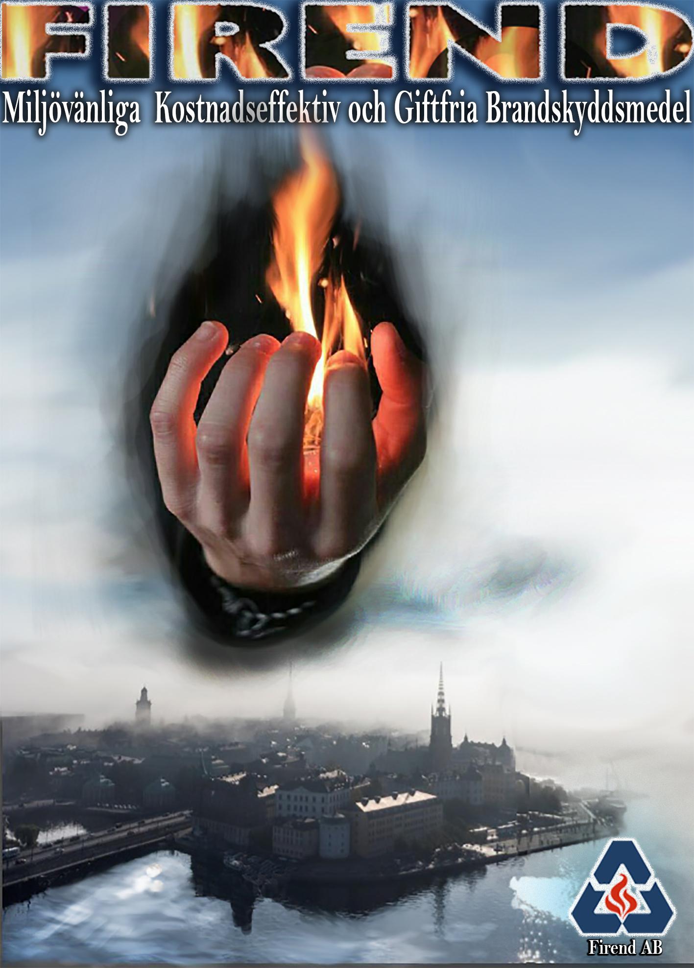 FIREND