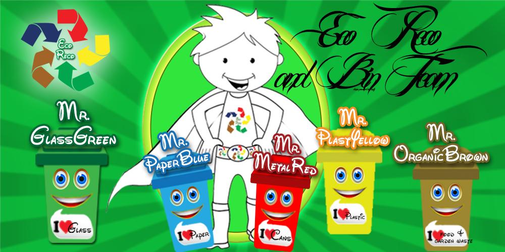 EcoReco & Bin Team