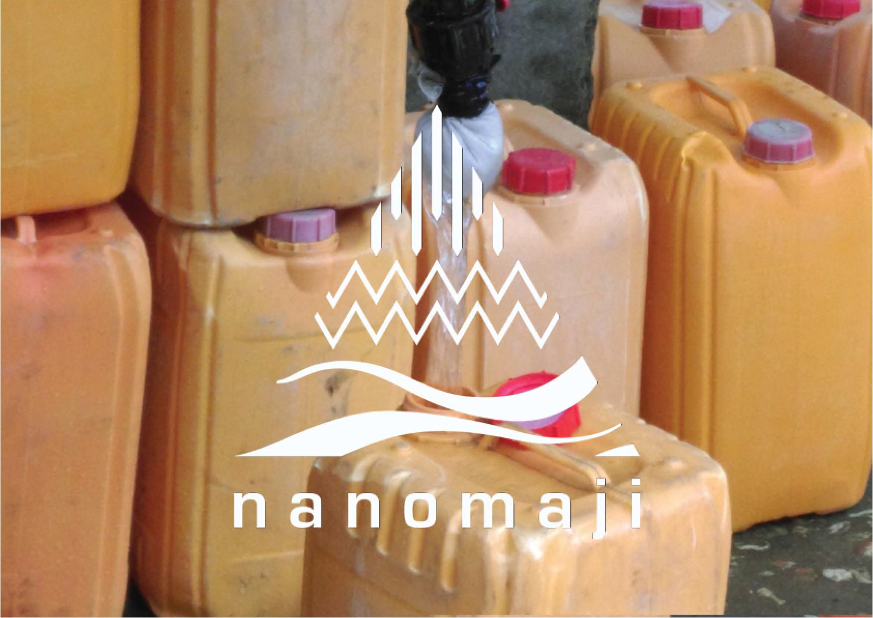 Nanomaji