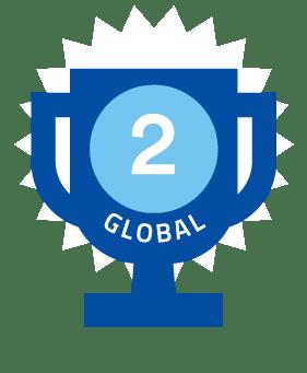 Global Final Number 2