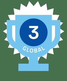 Global Final Number 3