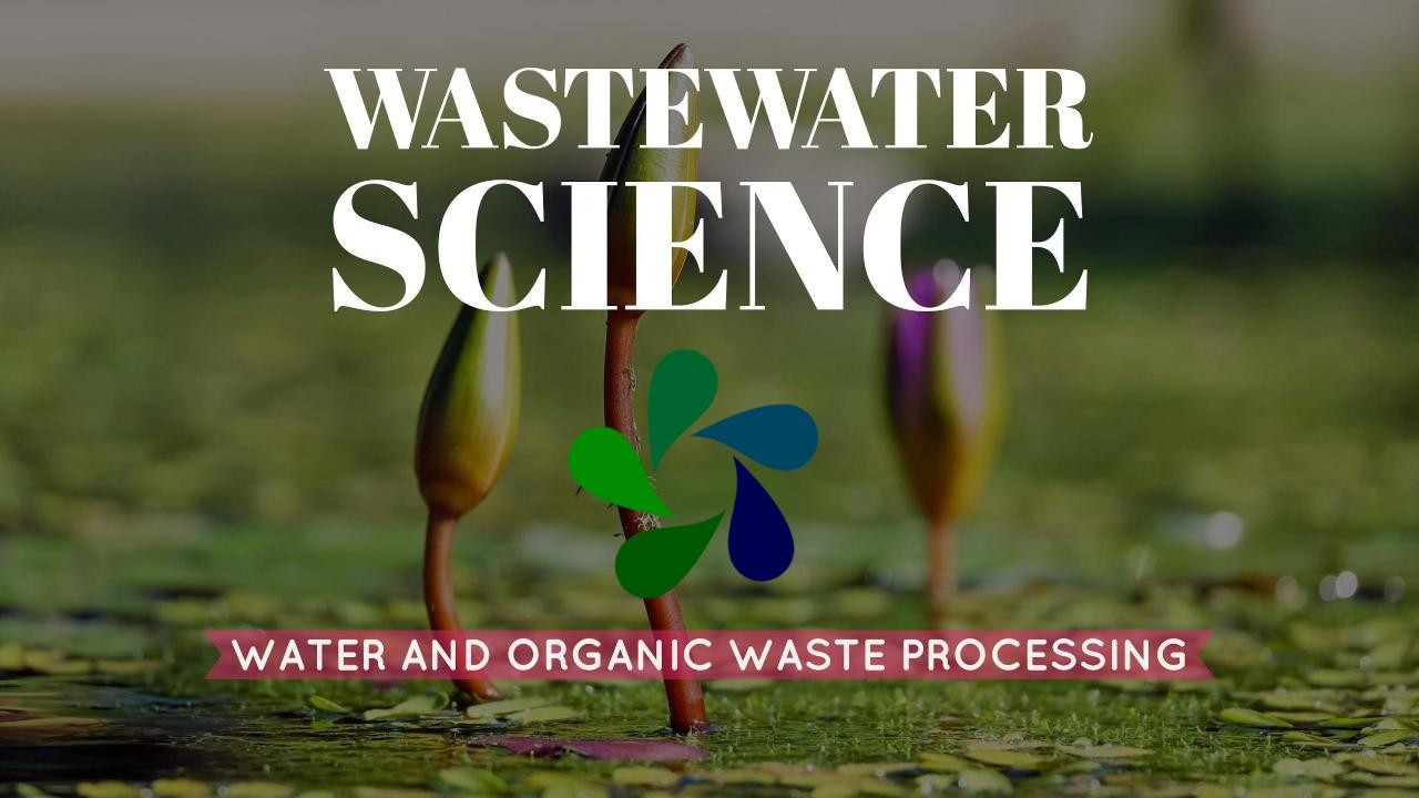 Wastewater Science