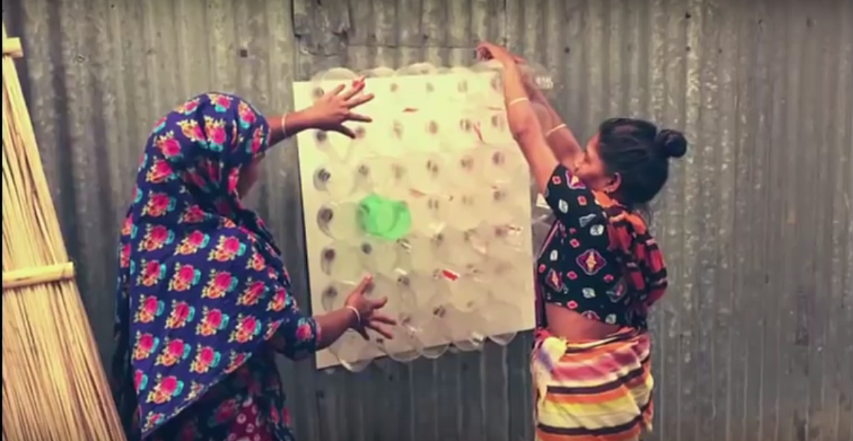 Beat The Heat With This Diy Eco Cooler From Bangladesh