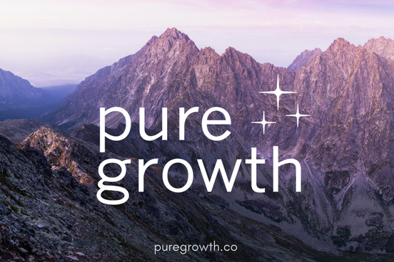 Pure Growth Innovations Oy