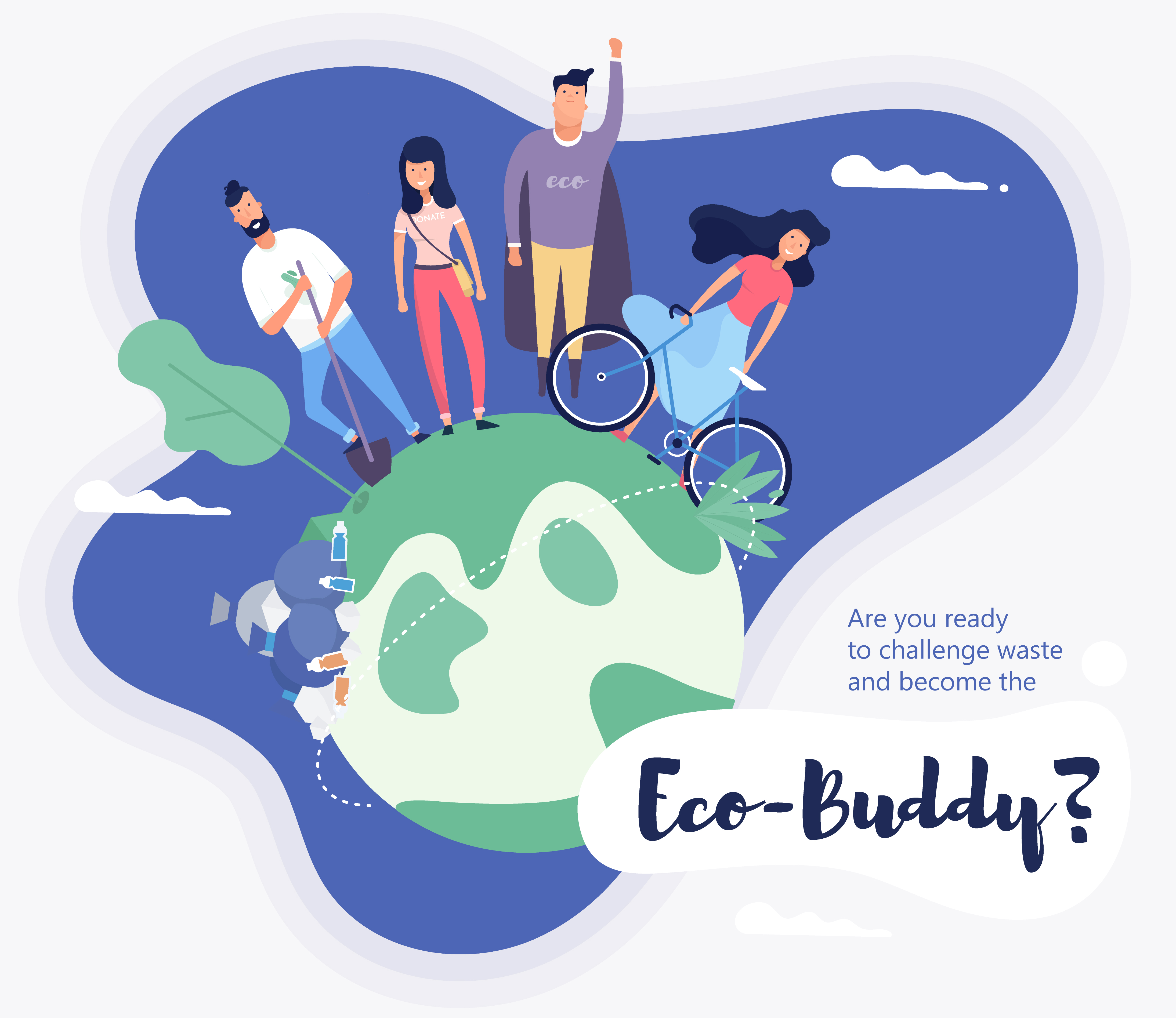 Eco Buddy