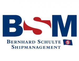 Gold Sponsor: Bernhard Schulte Shipmanagement