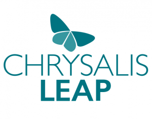 Organisers and hosts: Chrysalis LEAP
