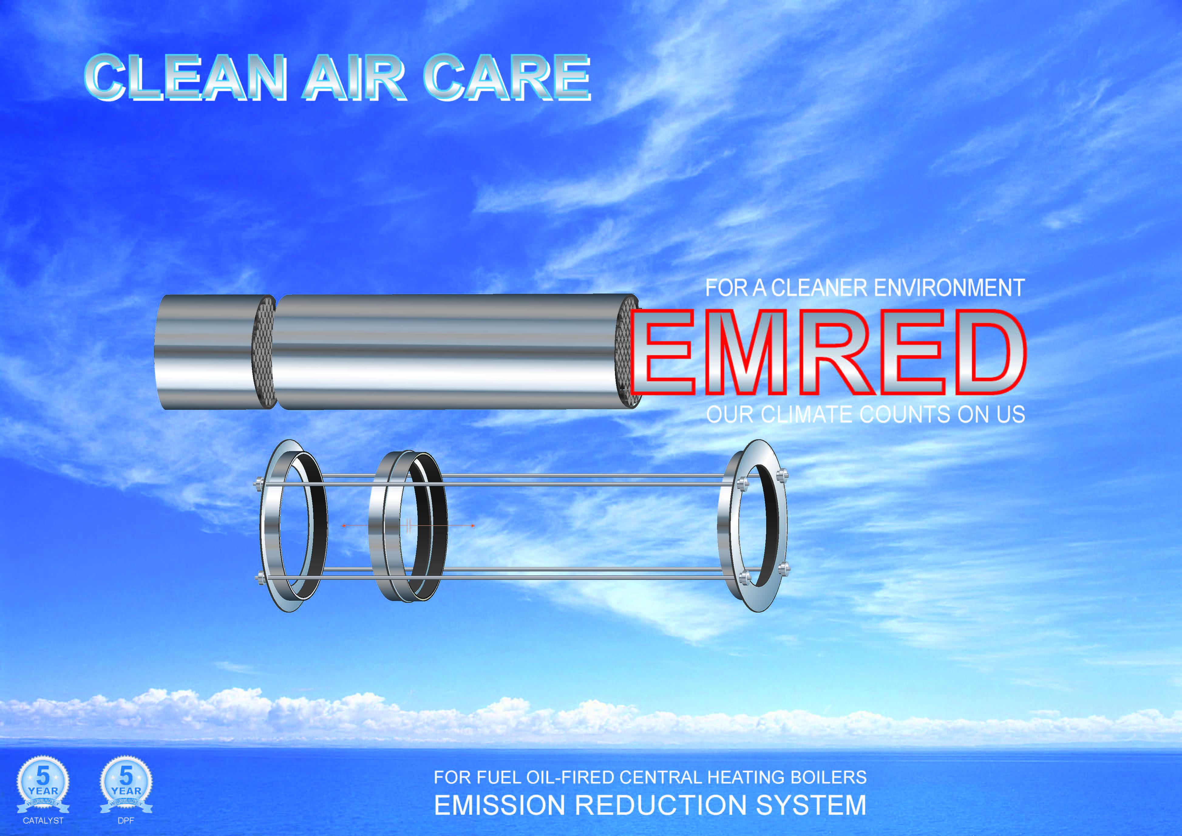 EMRED-SYSTEM