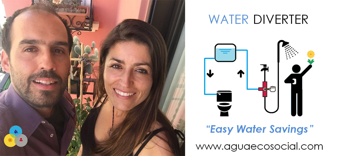 Water Diverter