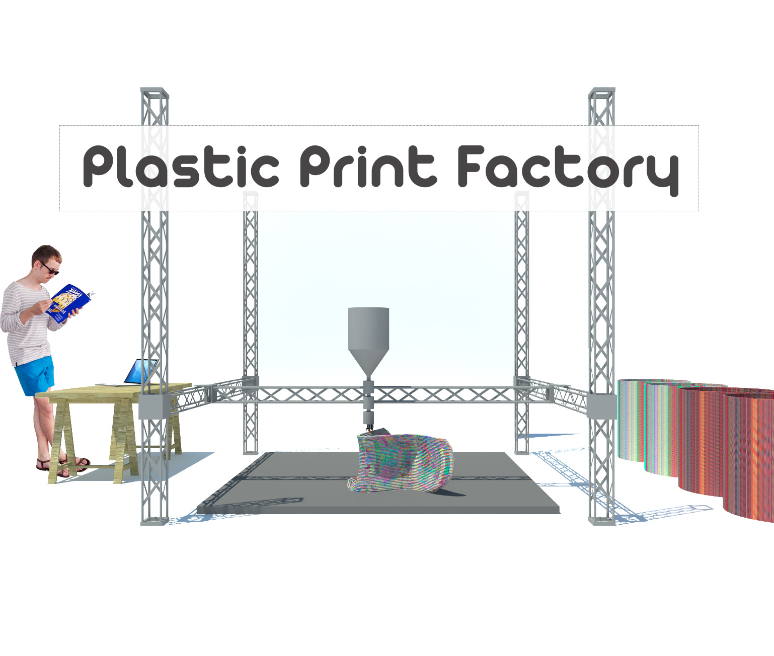 Plastic Print Factory