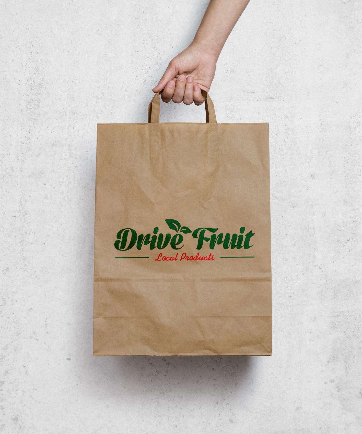 Drive Fruit