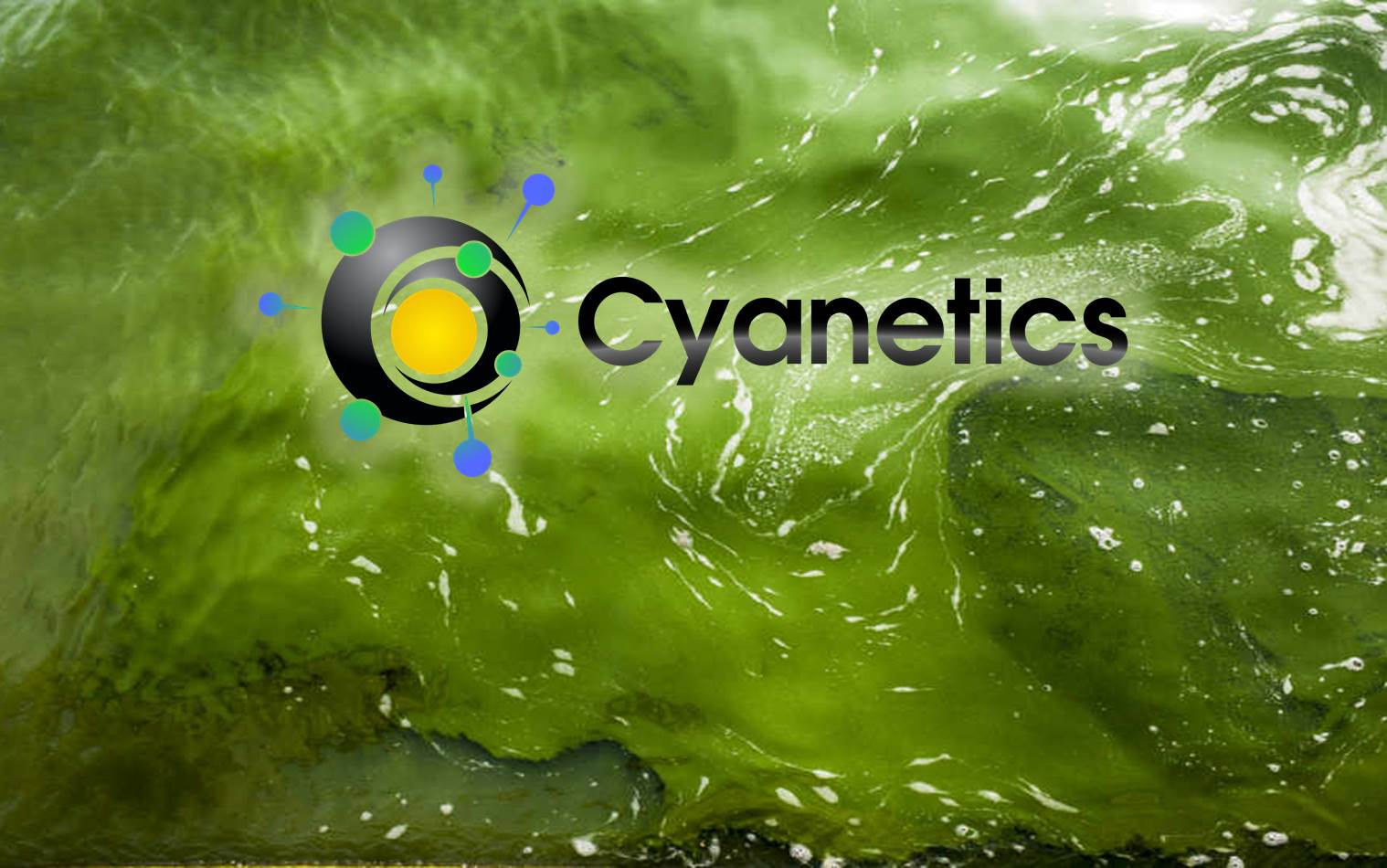 Cyanetics