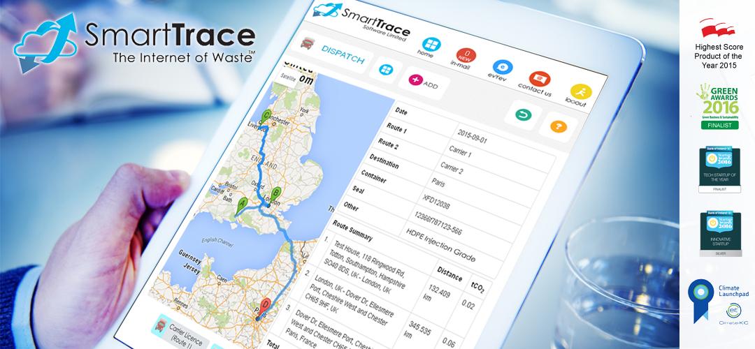 SmartTrace Software Ltd.