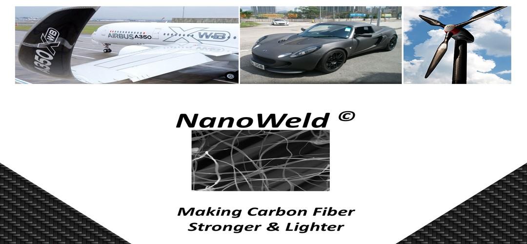 NanoWeld Textile