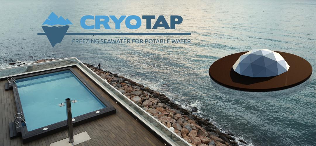 Cryotap